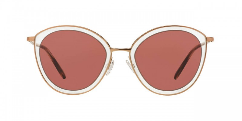 OLIVER PEOPLES GWYNNE rose gold