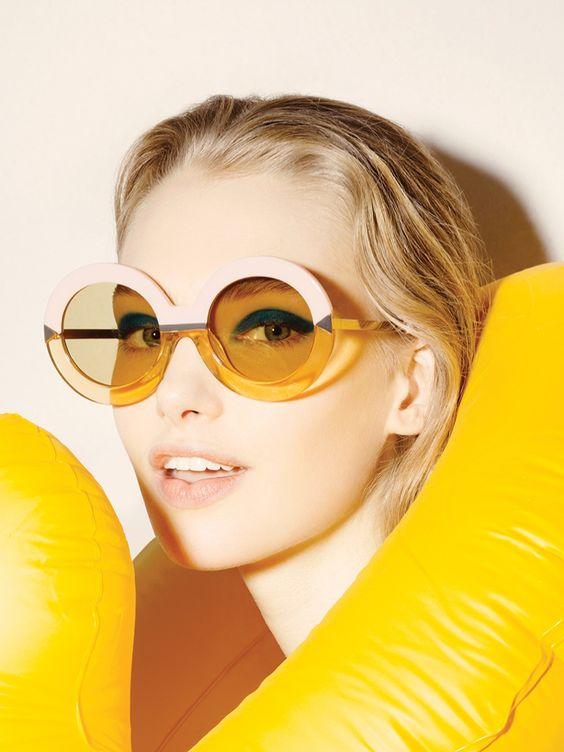 Alquiler gafas BCN