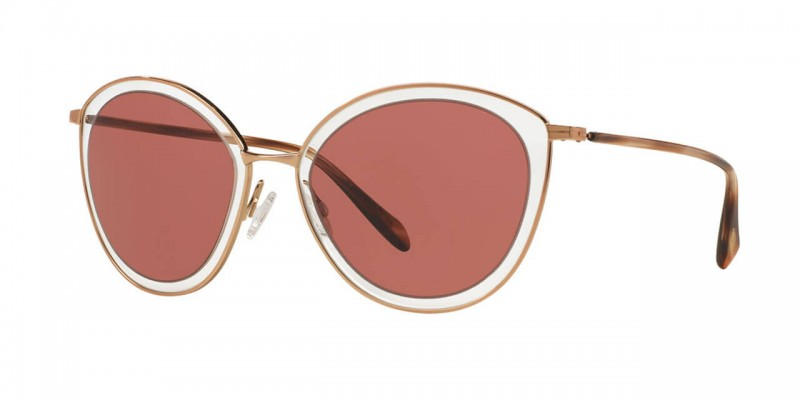 OLIVER PEOPLES GWYNNE rose gold 2