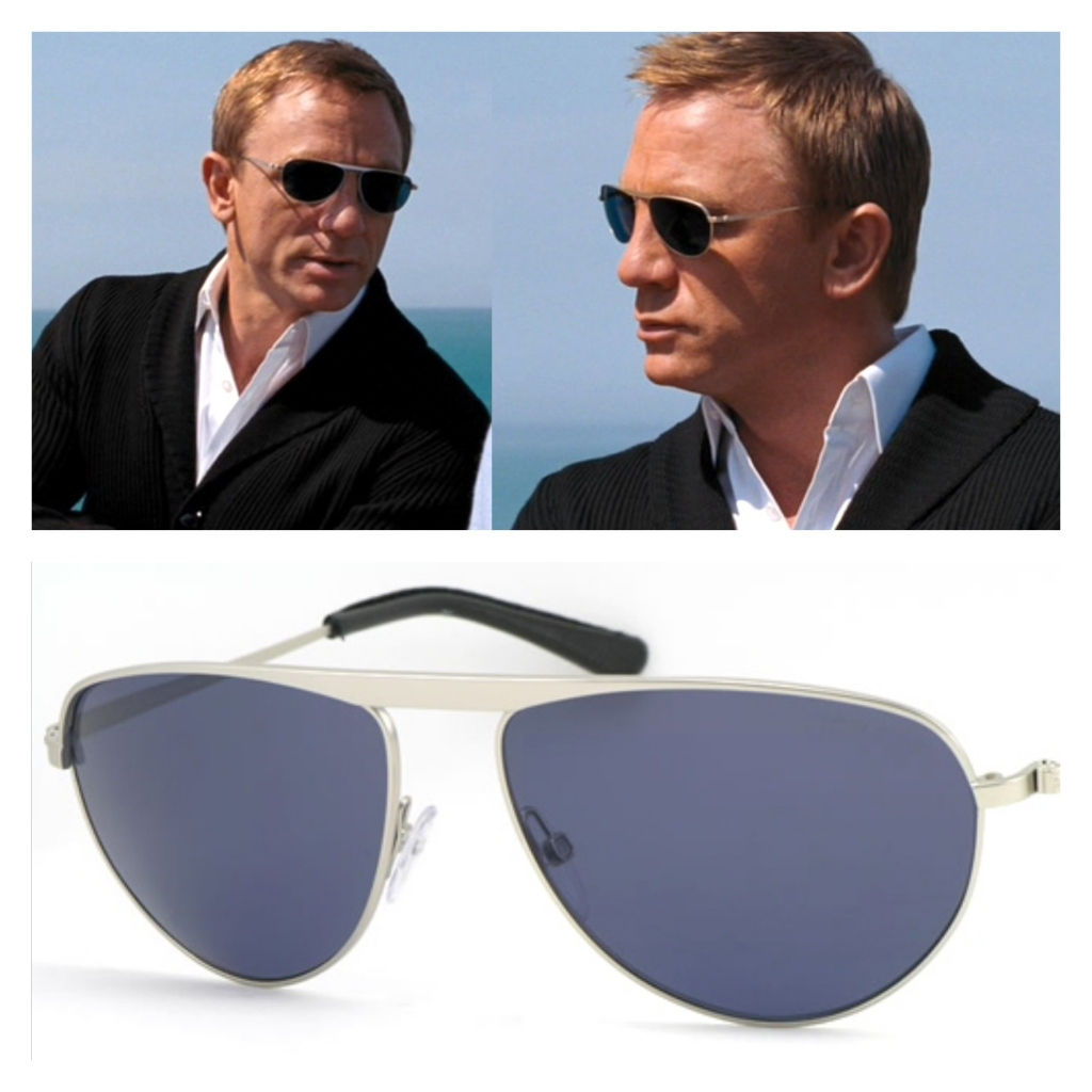 Quantum of solace sunglasses