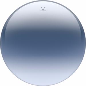 Blue porlalynx lenses