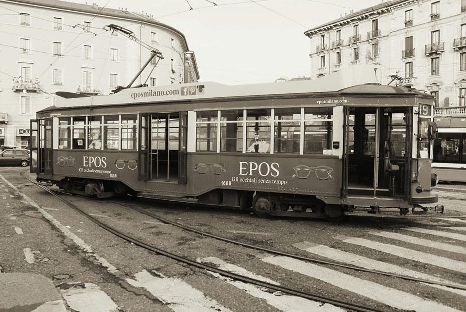 Epos Tram