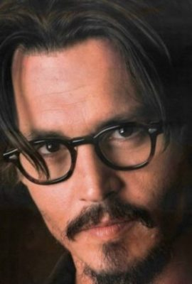 Celebrities with moscot