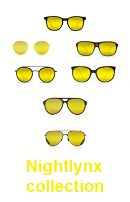 Vuarnet nightlynx collection