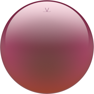 Pure brown purple flash vuarnet lenses
