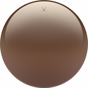 Pure brown vuarnet lenses