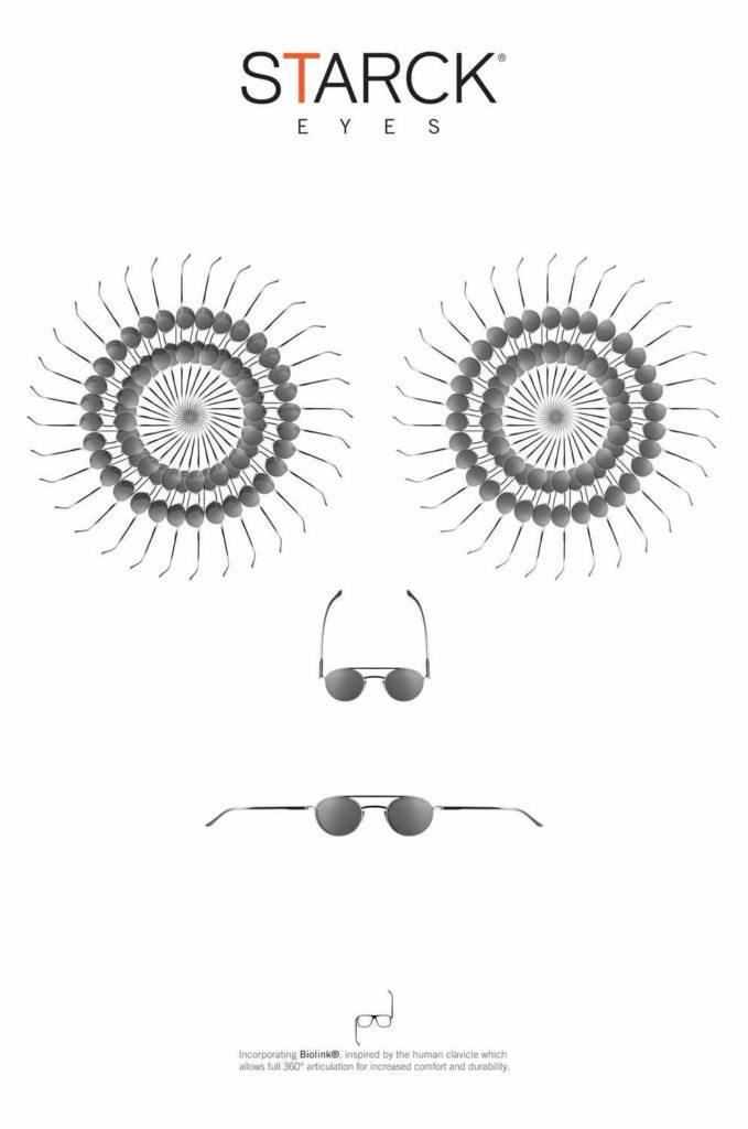 Starck Eyes eyewear
