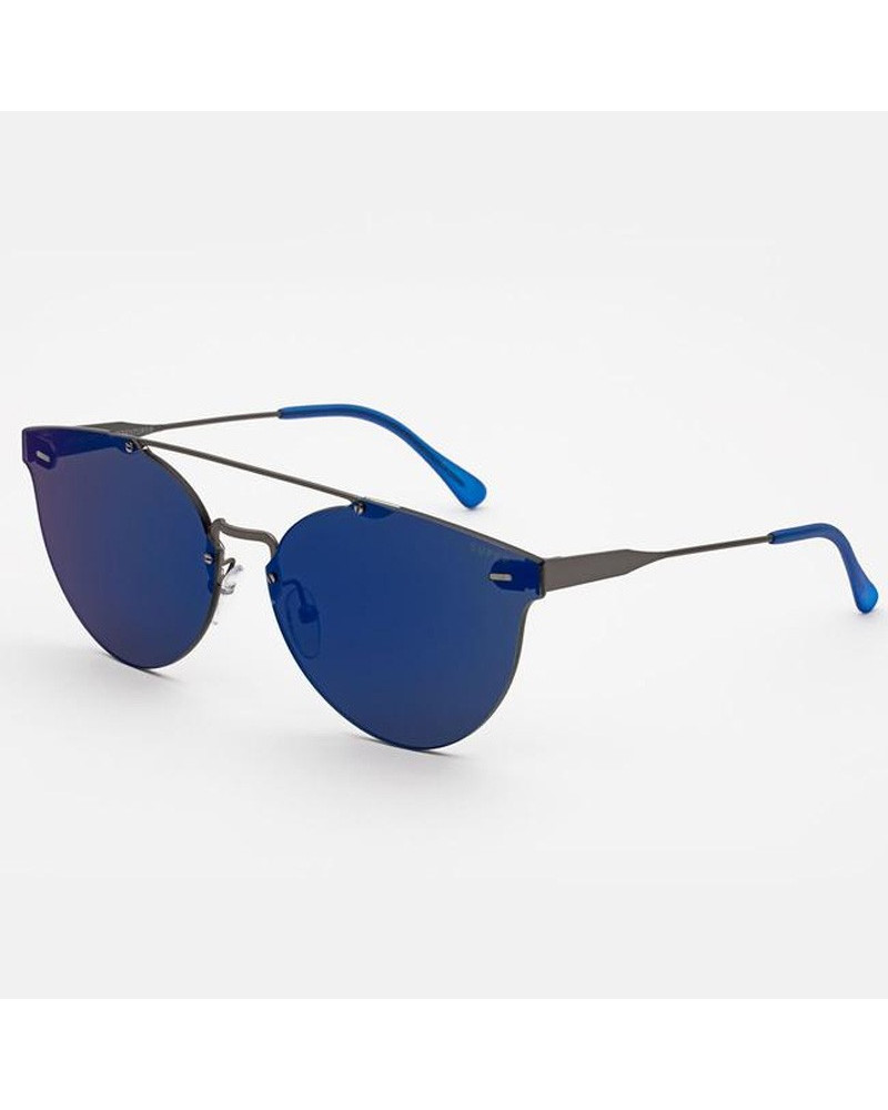 RetroSuperFuture Tuttolente Giaguaro BLue