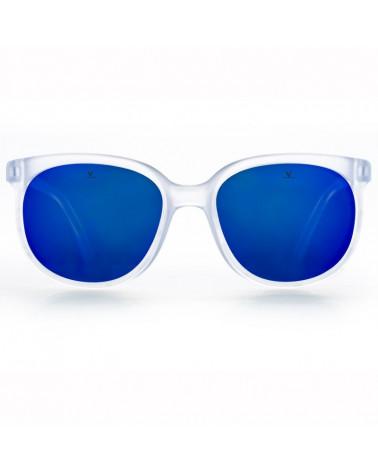 Vuarnet Vintage 02 Crystal Pure Grey Blue Flash