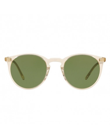 Oliver Peoples O'Malley Sun Buff Green C