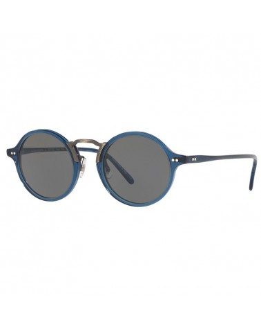 Oliver Peoples Kosa OV5391S deep blue 1670R5 3q