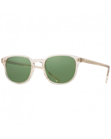 Oliver Peoples Fairmont Sun Buff green C 3q