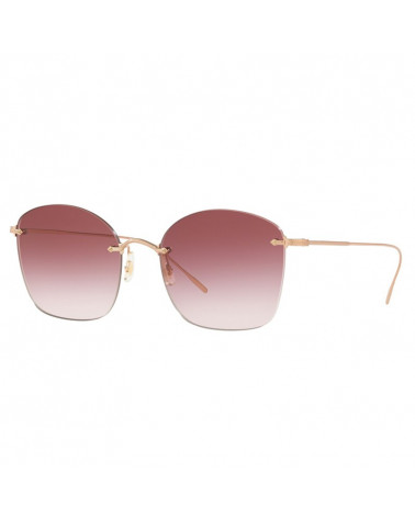 Oliver Peoples Marlien OV1265S rose gold 50378H 3q