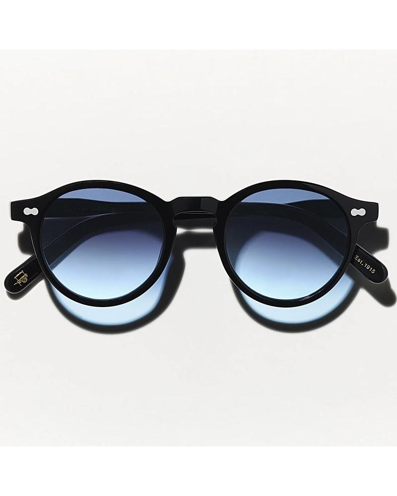 miltzen black custom denim blue