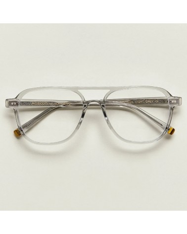 Moscot Bjorn light grey