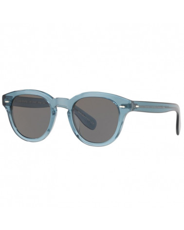 Oliver Peoples Cary Grant Sun OV5413SU Washed Teal 1617R5 3q
