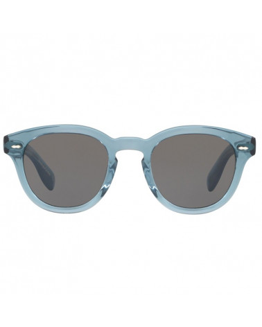Oliver Peoples Cary Grant Sun OV5413SU Washed Teal 1617R5