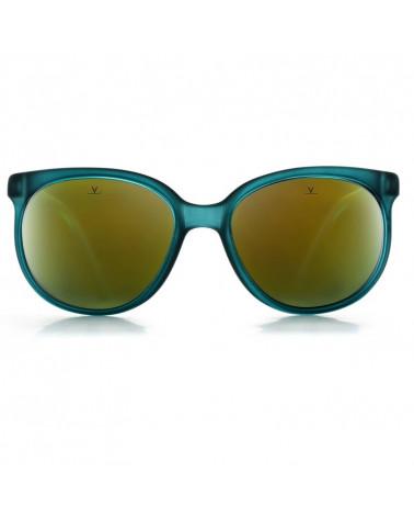 Vuarnet Vintage 02 Bleu VL000200261128 Green_Flash
