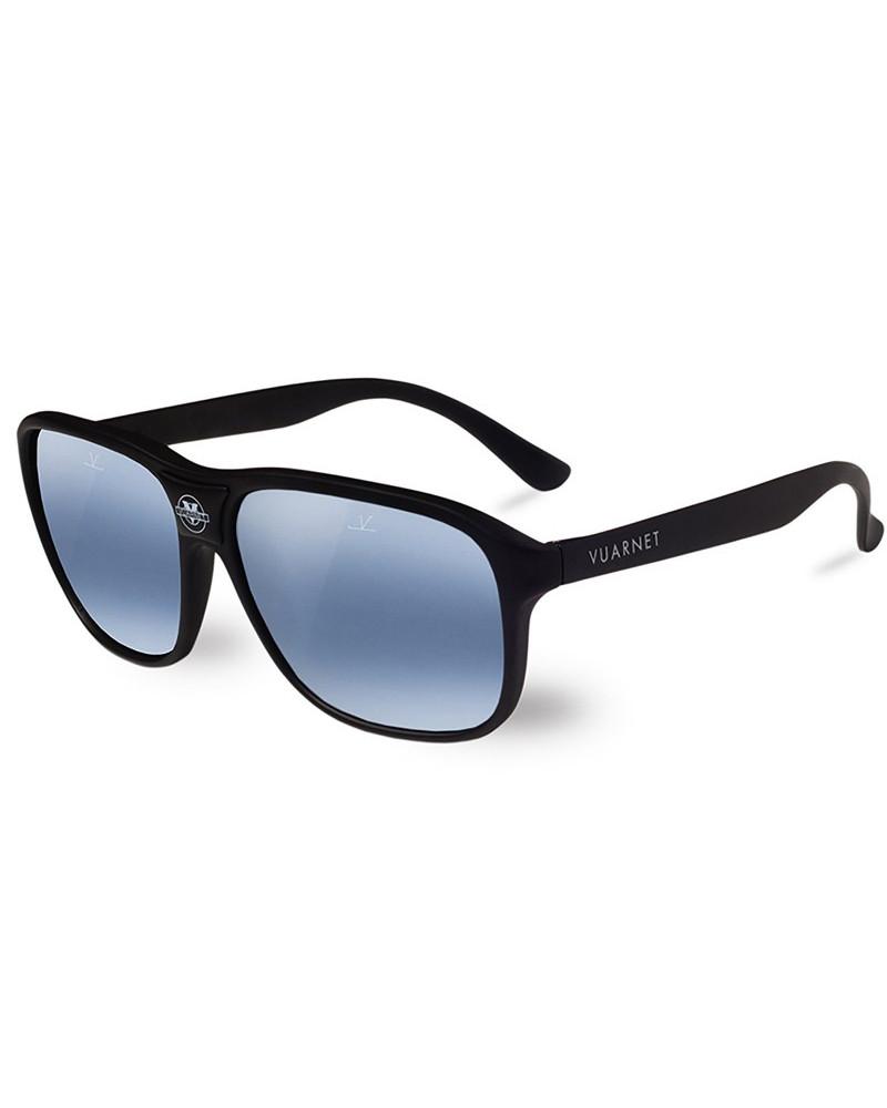 Vuarnet Vintage 03 Black Matte VL000300020636 Blue_Polarlynx 3q