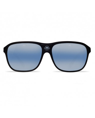 Vuarnet Vintage 03 Black Matte VL000300020636 Blue_Polarlynx