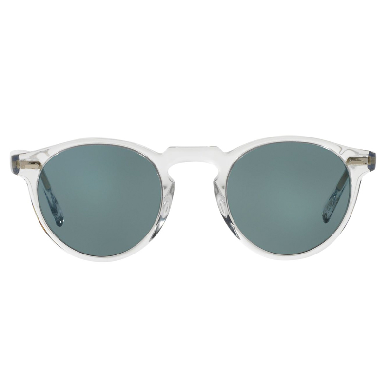Oliver Peoples Gregory Peck sun Crystal 1101R8