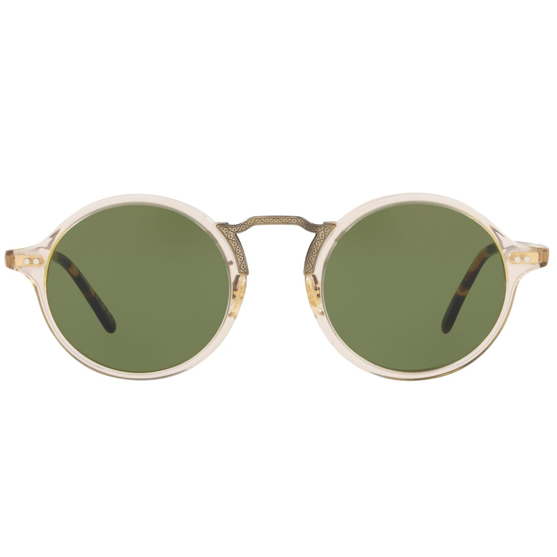 Oliver Peoples Kosa buff green C