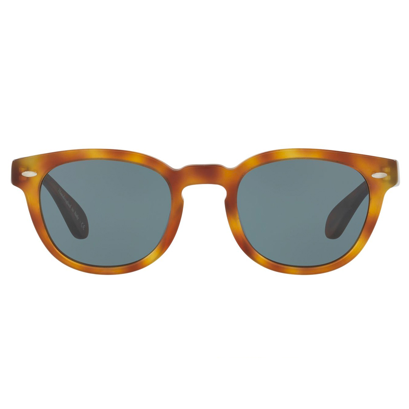 Oliver Peoples Sheldrake sun semi matt lbr