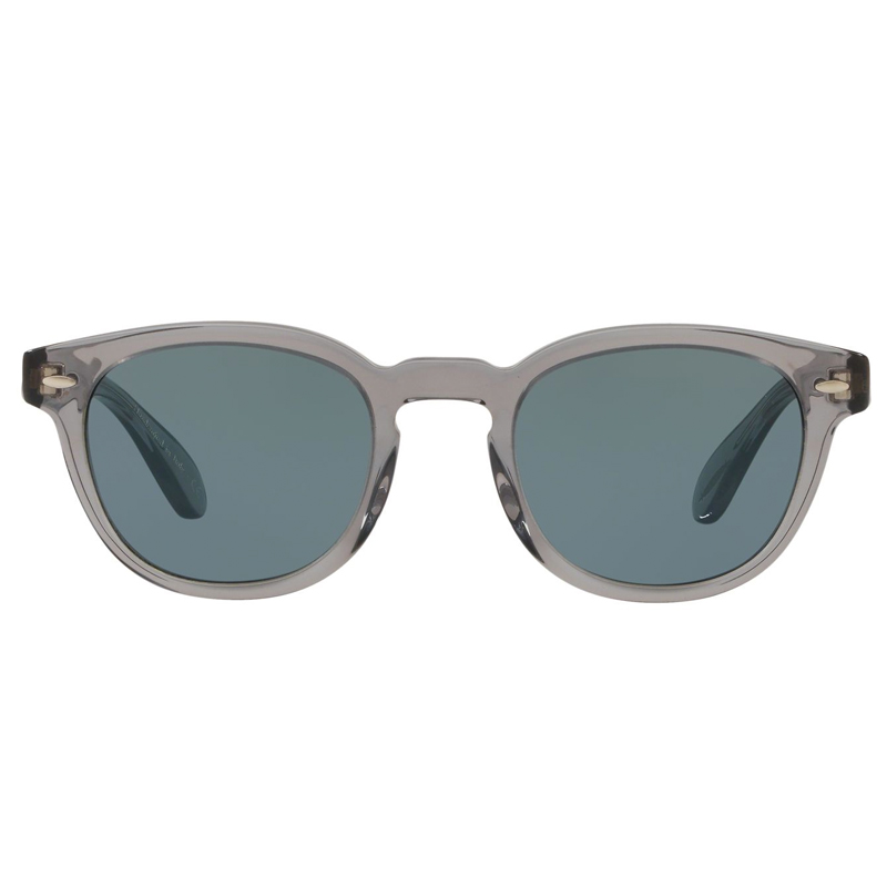 Oliver Peoples Sheldrake sun workman grey