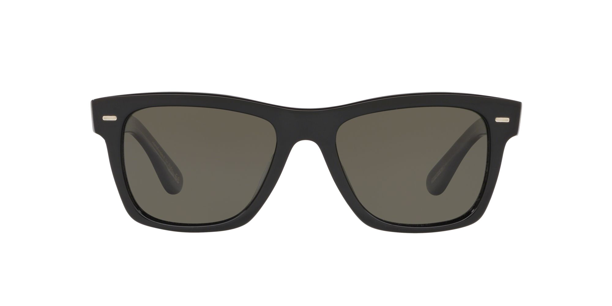 Oliver Peoples oliver sun black polar