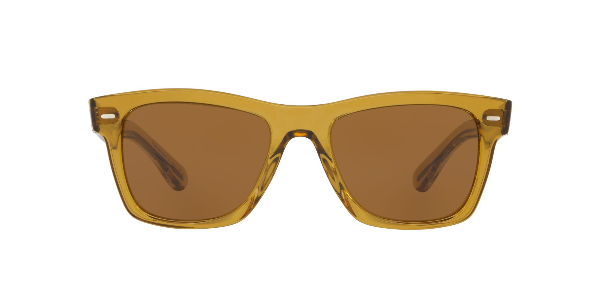 Oliver Peoples oliver sun dark honey