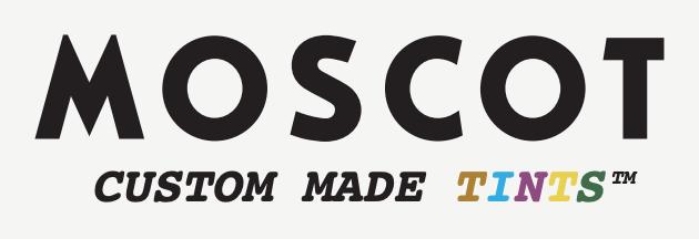 Moscot custom tints