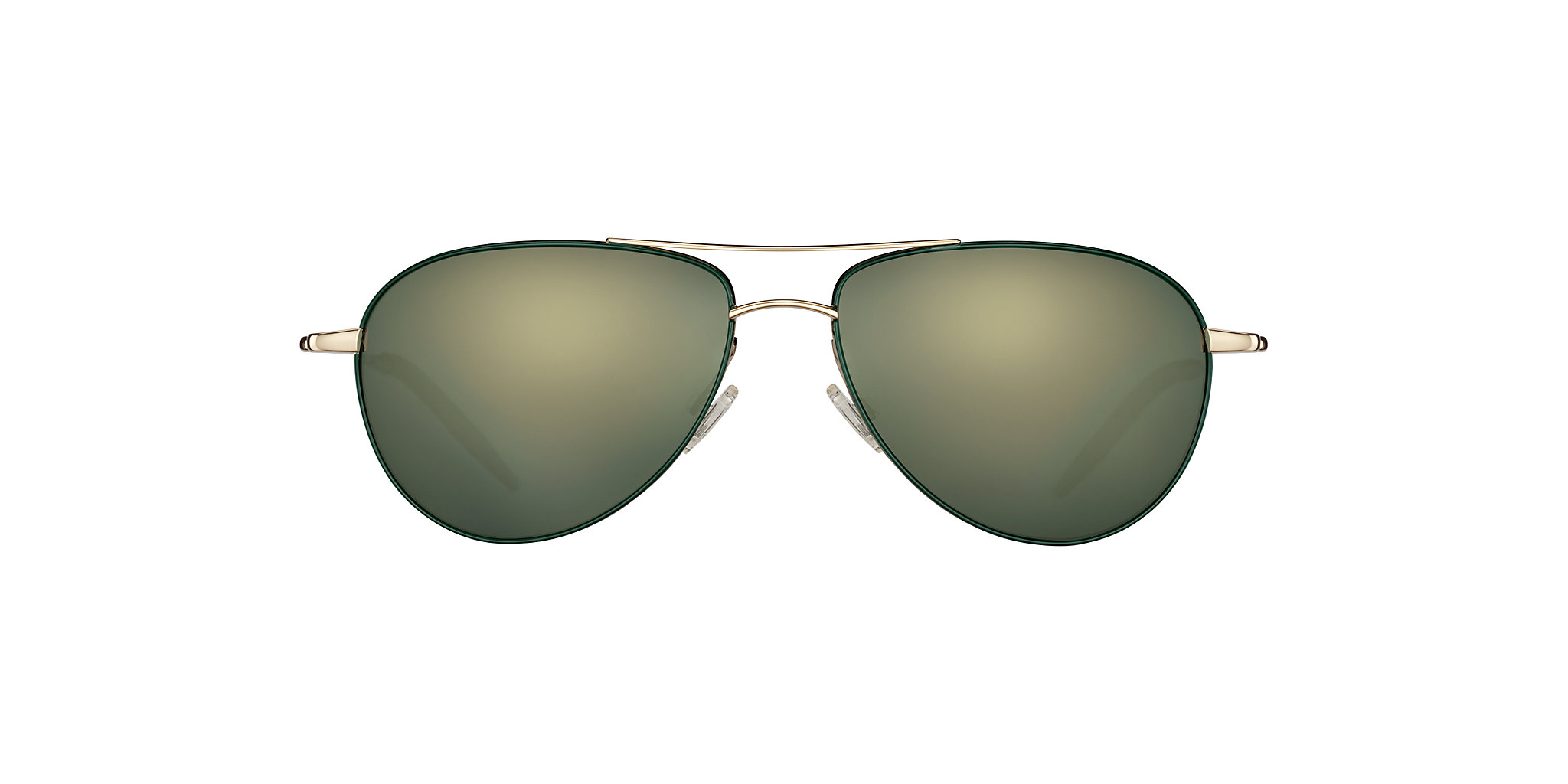 Oliver Peoples Benedict frontal view