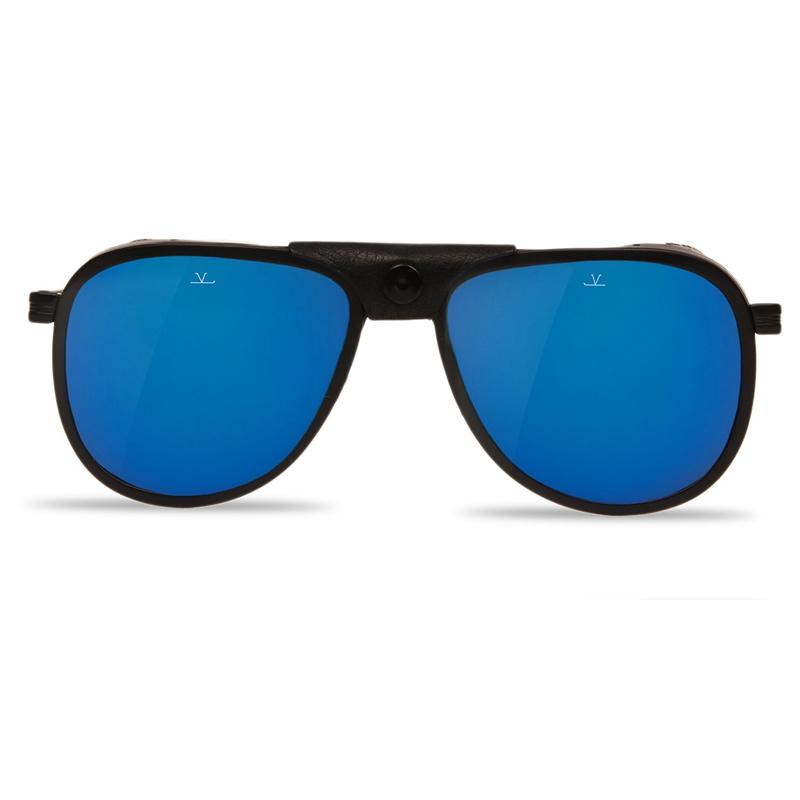 Vuarnet Glacier 1315 Noir Mat VL131500111126 Blue_Flash