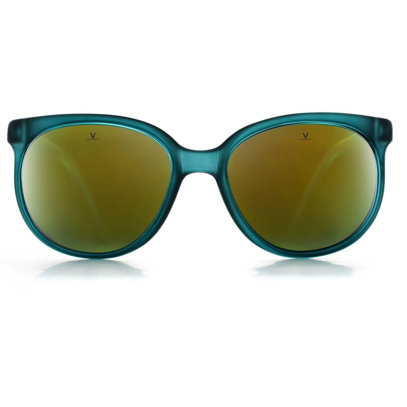 Vuarnet Vintage 02 Bleu VL000200261128 Green Flash