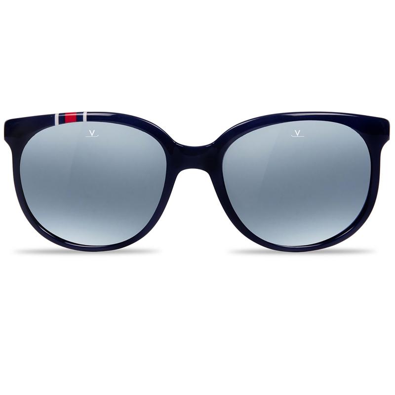 Vuarnet Vintage 02 Bleu VL000200310636 Blue Polarlynx