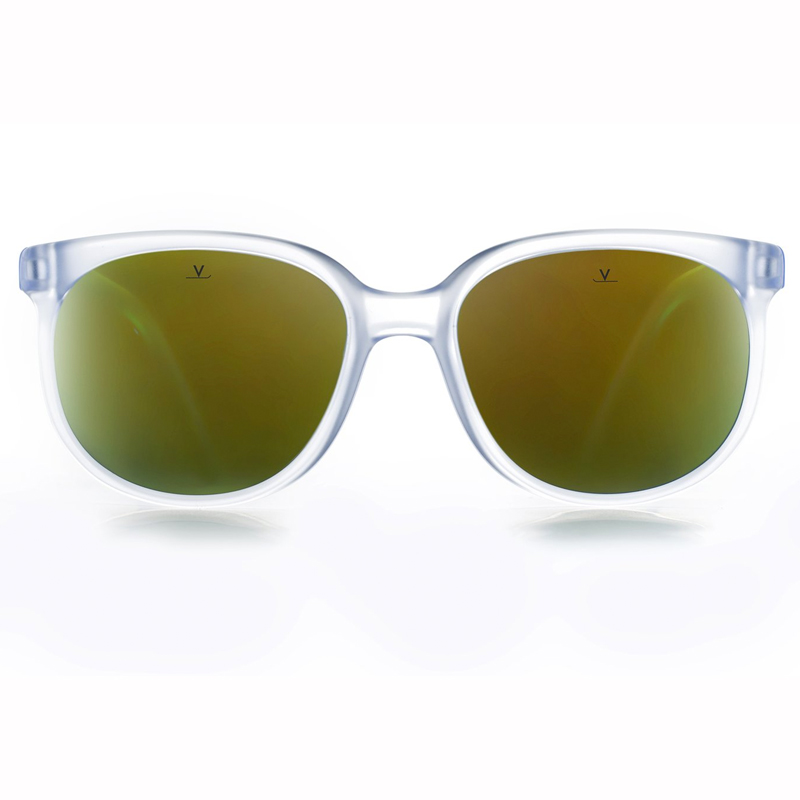 Vuarnet Vintage 02 Crystal Pure grey green flash
