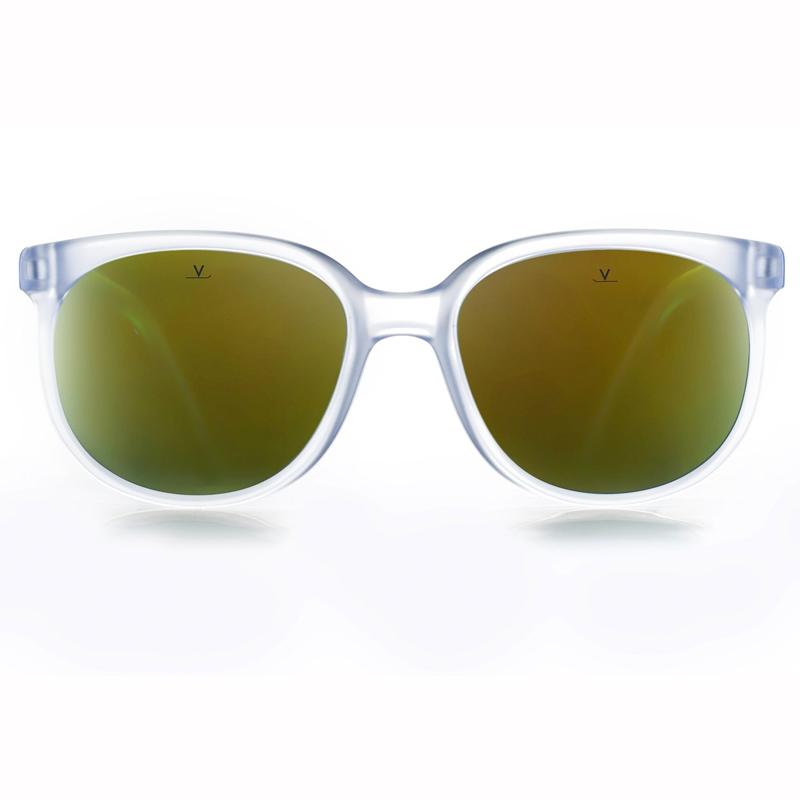 Vuarnet Vintage 02 Crystal Pure grey green flash