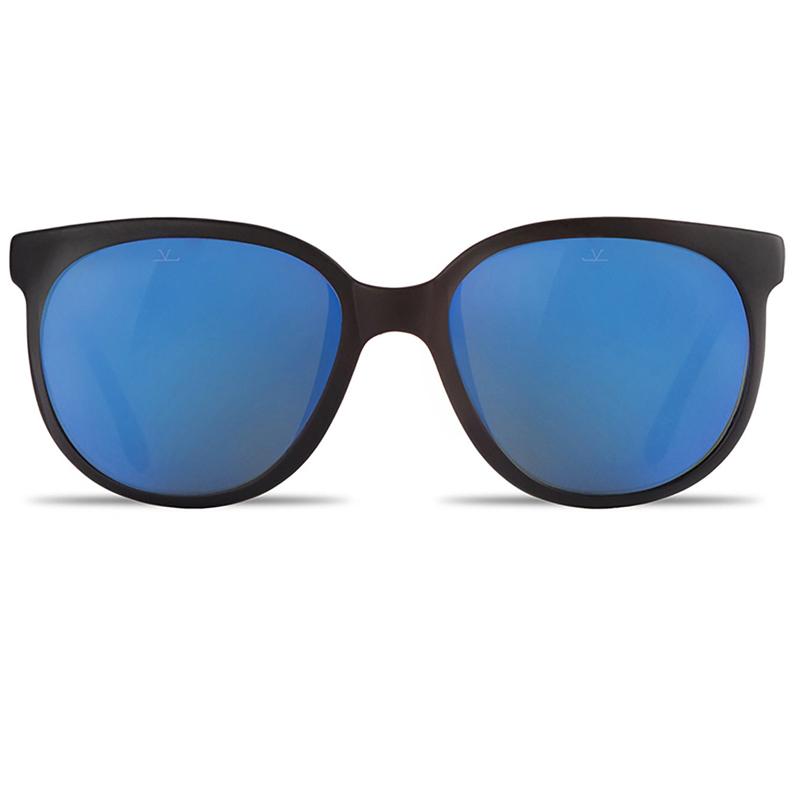 Vuarnet Vintage 02 Noir Mat VL000200173126 Blue Flash