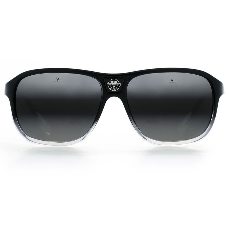 Vuarnet Vintage 03 Black VL000300091136 Greylynx