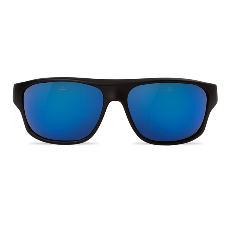 Vuarnet Racing 1402 black blue flash
